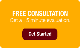 Free consultation. Get a 15 minute evaluation